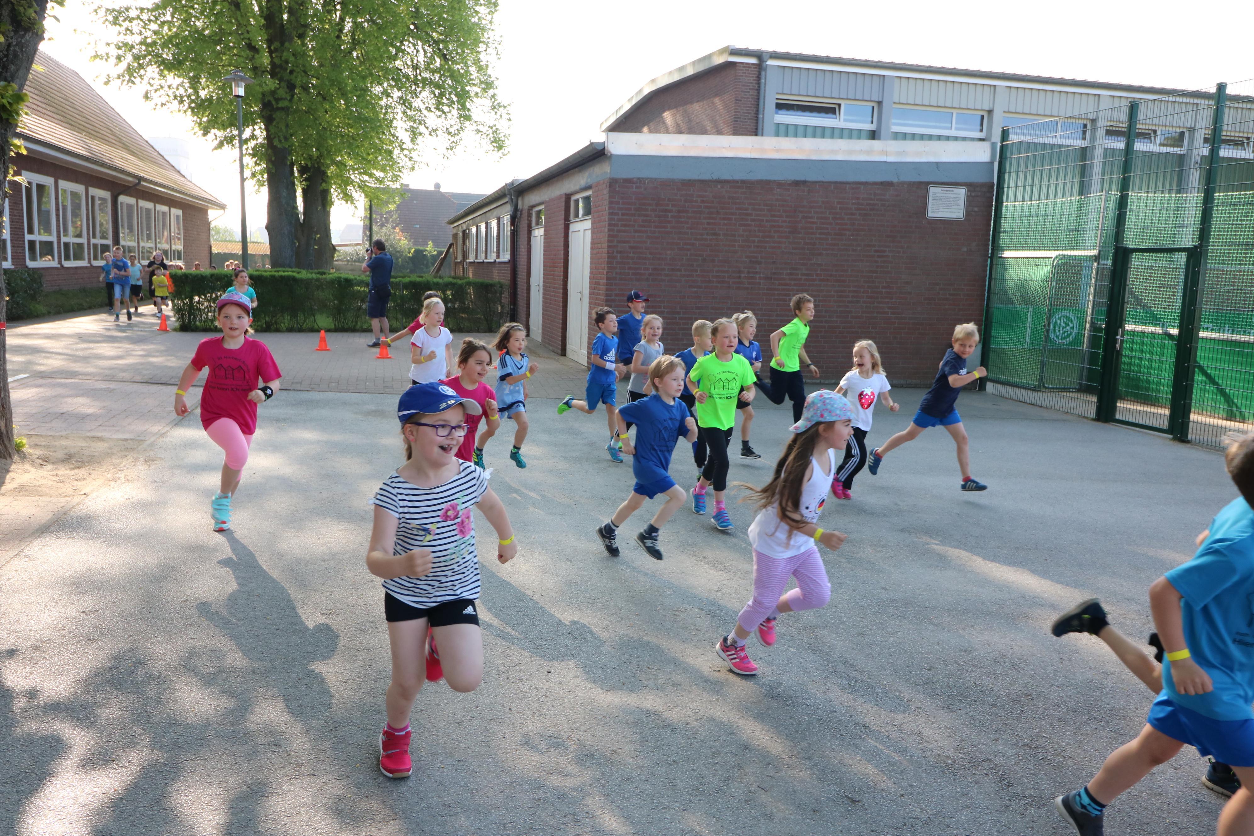 St. Norbert Schule - Katholische Grundschule der Stadt Vreden